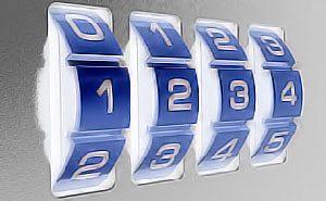 numberlocks